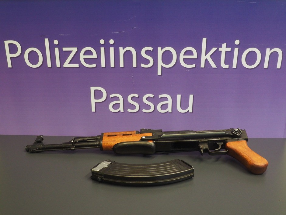 © Polizeiinspektion Passau