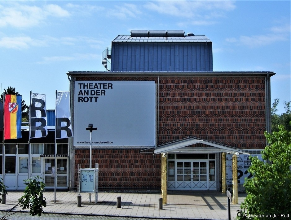 © Theater an der Rott